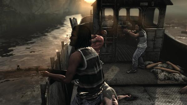 console3 s Max Payne 3: analisi motore grafico e versione PC