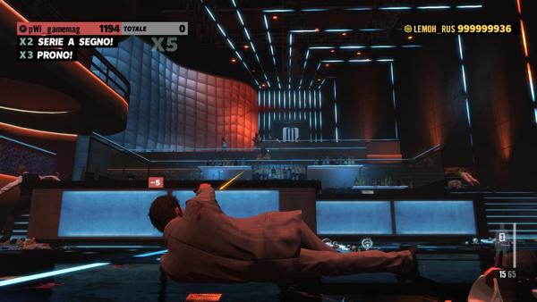 euforia2 s Max Payne 3: analisi motore grafico e versione PC