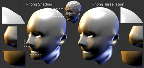 tassellazione1 Max Payne 3: analisi motore grafico e versione PC