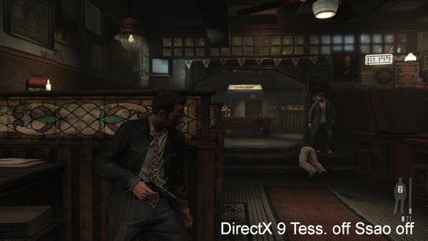 tassellazione7 s Max Payne 3: analisi motore grafico e versione PC