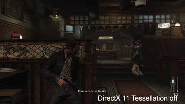 tassellazione8 s Max Payne 3: analisi motore grafico e versione PC