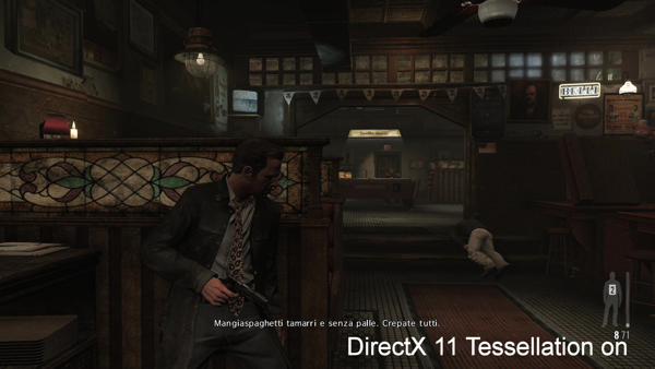 tassellazione9 s Max Payne 3: analisi motore grafico e versione PC