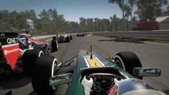 Il primo assaggio di F1 2012 su PC