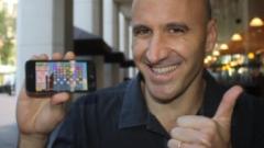Riccardo Zacconi, l'italiano che ha superato Zynga su Facebook