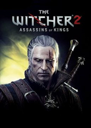 The Witcher 2 Assassins of Kings