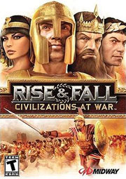 Rise & Fall Civiltà in Guerra