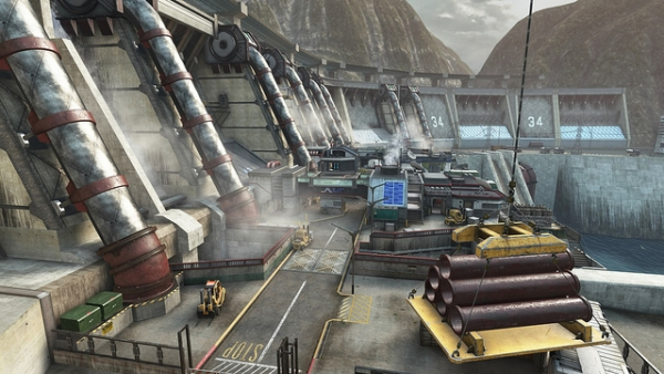 Call of Duty Black Ops II: Revolution