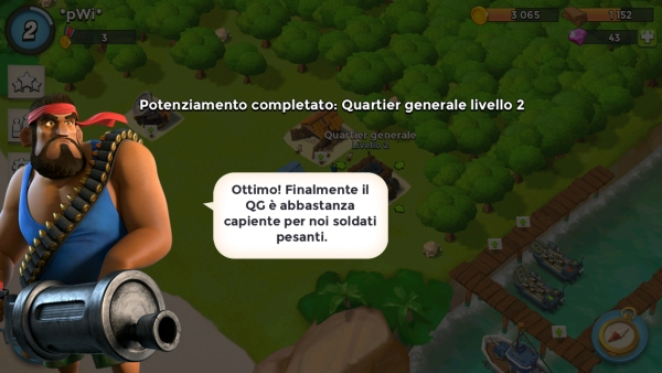Download Boom Beach v 16.24 APK per Android in anteprima