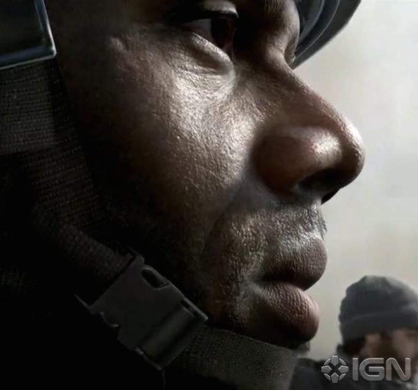 Call of Duty 2014, primo screenshot