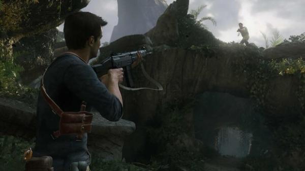 Uncharted 4: Fine di un Ladro rimandato ancora